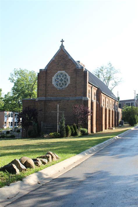 churches in ann arbor mi