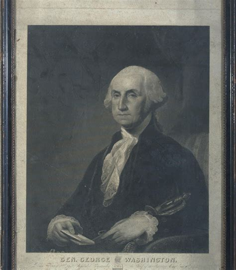 born george washington gen george washington born february 22nd 1732 appointed