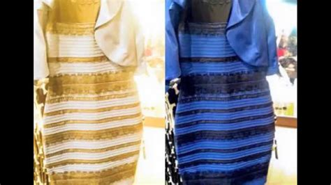 what color dress what color is this dress gold and white blue black