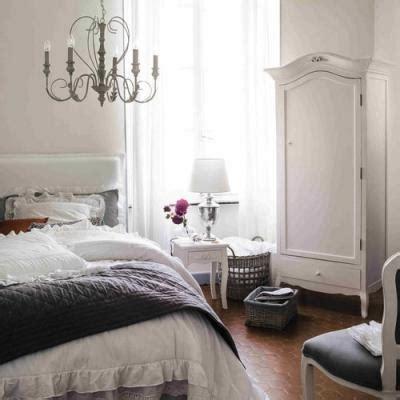 maison du monde da letto arredamento stile provenzale