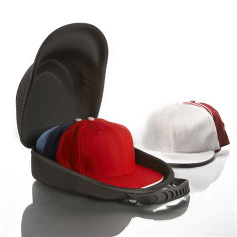 baseball hat travel and storage in baseball hat racks