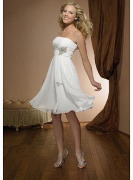 Hochzeitskleider Kurz by Hochzeitskleid Kurz Standesamt