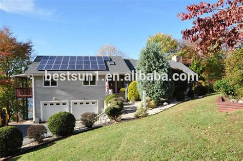 whole house solar kit 10kw 10000w 10kva whole house solar power system solar power kit buy solar power
