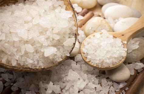 what are salt ls for health benefits of celtic sea salt livestrong com