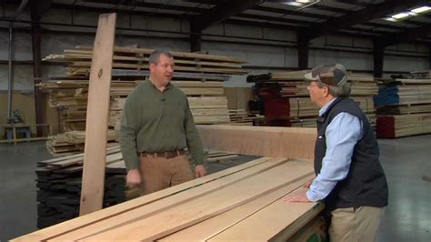the highland woodworker the highland woodworker episode 2 may 2012