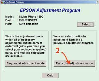 resetter epson 1390 communication error epson stylus photo 1390 blink reset know all techno