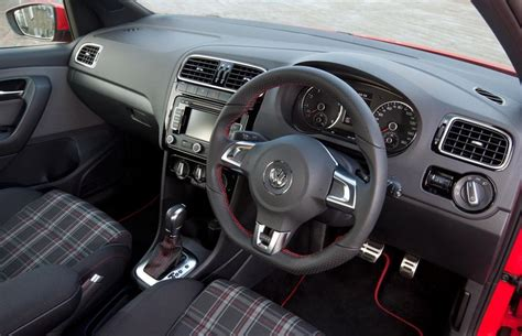 Polo Car Interior by Vw Polo Gti 2013 Interior Www Pixshark Images