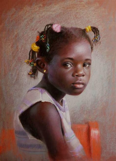 imagenes artisticas tristes pintura moderna y fotograf 237 a art 237 stica retratos de ni 241 as