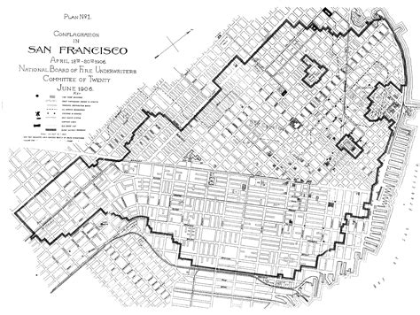 san francisco map before 1906 waml quot the microreproduction and digitization of maps quot