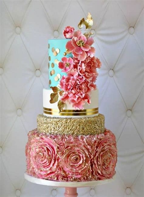 Images Of Beautiful Wedding Cakes by 31 Most Beautiful Birthday Cake Images For Inspiration