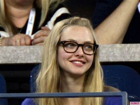 amanda seyfried glasses 1000 images about reading glasses on pinterest oliver