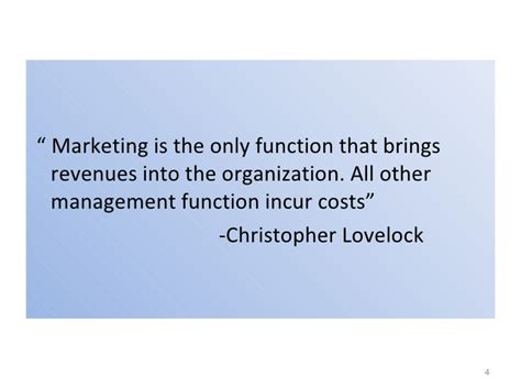 Mb2 Marketing Functions Producers Mba Research by Fundamental Of Marketing For Orientation