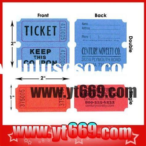 printable raffle tickets staples staples raffle ticket templates staples raffle ticket