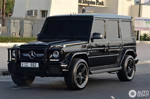 Mercedes G 65 Amg Mercedes G 65 Amg 17 Mai 2015 Autogespot