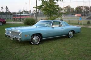 1975 Cadillac El Dorado Stateman54 1975 Cadillac Eldorado Specs Photos