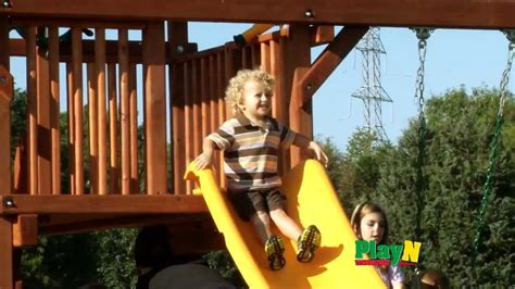 swing sets made in usa woodplay playsets the best choice of made in the usa