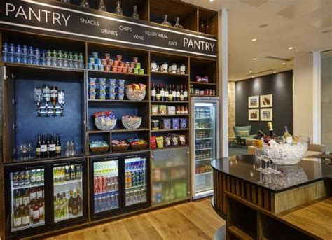 Pantry Hotel by The Pantry Drinks Cabinet Picture Of Staybridge