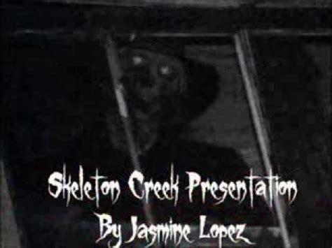 Skeleton Creek 4 The skeleton creek book trailer