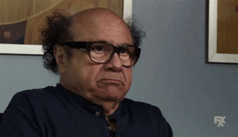 Nope Meme Gif - danny devito no gif find share on giphy