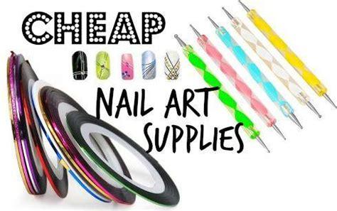 Cheap Nail Supplies by Cheap Nail Supplies As Low As 1 54 Shipped