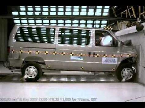 accident recorder 2008 ford e350 transmission 2008 ford econoline e 150 conversion van 30 mp h nhtsa