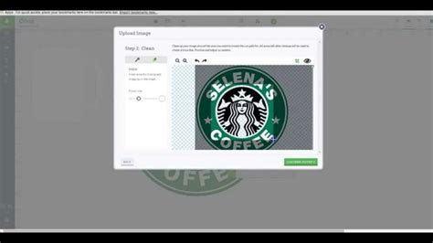 tutorial logo starbucks 40 best craft cricut tutorials images on pinterest
