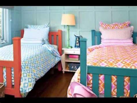 DIY boy and girl bedroom design decorating ideas   Crazy Design Idea