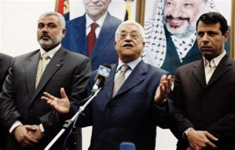 Grindhouse Triangle Entagles Director by The Hamas Abbas Dahlan Triangle
