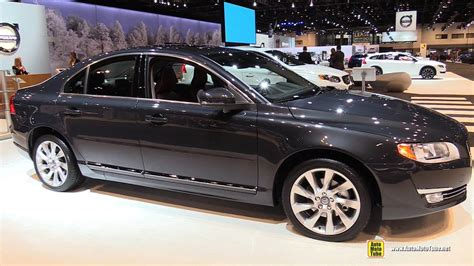 volvo   awd exterior  interior walkaround  chicago auto show youtube
