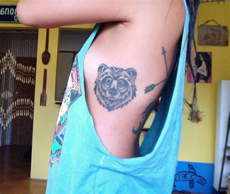 tattoo on ribs pros and cons 1000 images about fucking awesome tattoos on pinterest