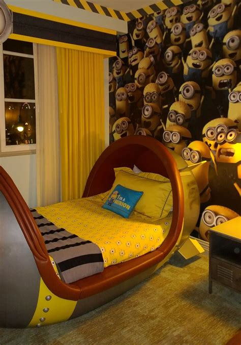 minions room 25 best images about amazing family hotels on disney resorts and stay at