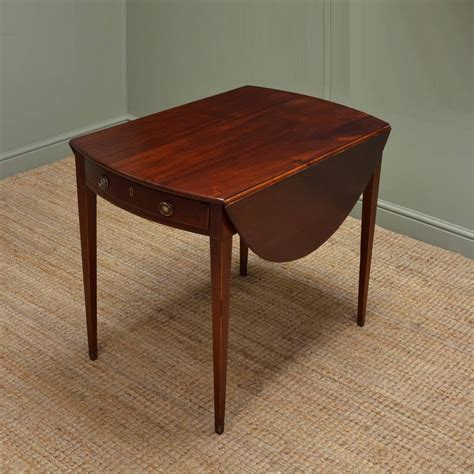small dining table regency small mahogany drop leaf dining table