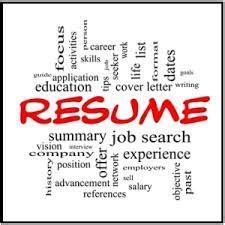 Resume Writing Workshop by R 233 Sum 233 Writing Workshop Brook High School