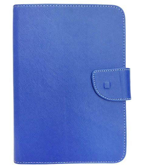 fastway flip cover for dell streak 7 wi fi tablet blue