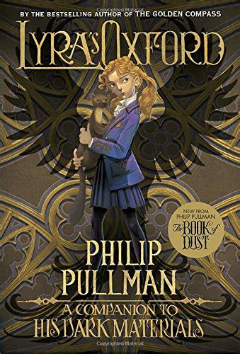 lyras oxford his dark 0399555455 lyra s oxford his dark materials reading length
