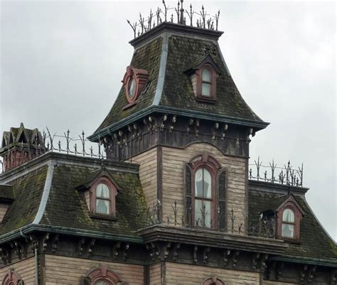 why are victorian houses so creepy architecture lab