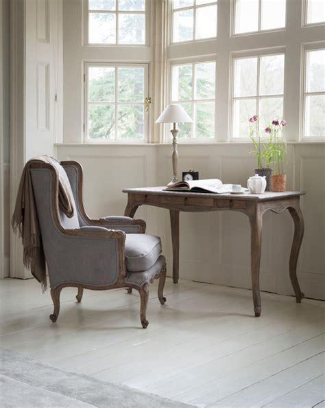 Traditional Bedroom Desk Balzac Writing Desk Traditional Bedroom By