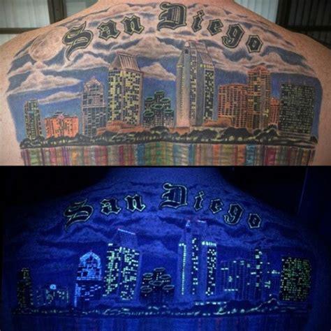 glow in the dark tattoo ink price philippines 60 glow in the dark tattoos for men uv black light ink