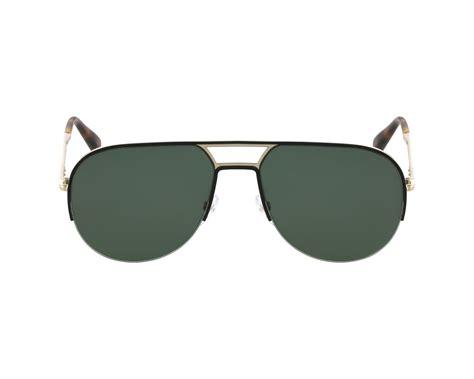 Marc Jacob Mj Snapshot Original Ori 2 lunettes de soleil marc mj 624 s l2a 85 or visionet
