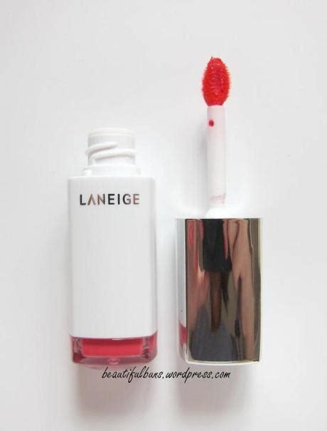laneige drop tint by venuss8 review laneige water drop tint paperblog