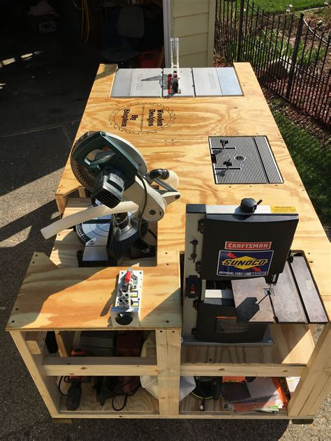 mega ultimate workbench  wanted  save space