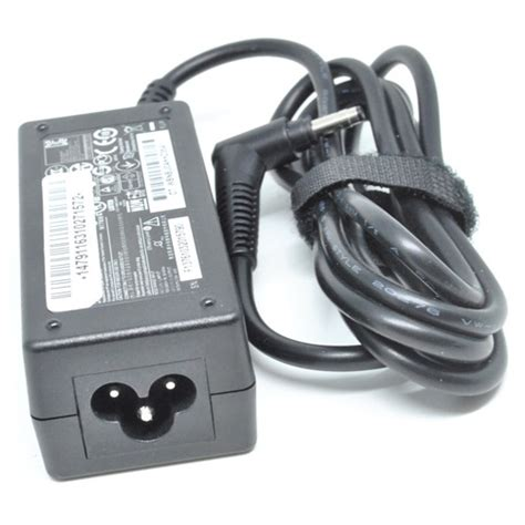 Adaptor Hp Compaq 19 5v 2 05a Hp 622435 002 Black adaptor hp compaq 19 5v 2 05a netbook hp mini hstnn da17 black jakartanotebook