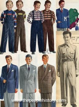 1950s teen fashion for teenage boys 1950s children s fashion part of our fifties fashions section