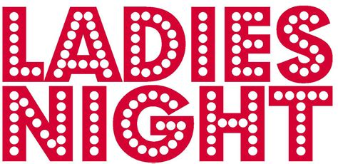 ladies night gustons kennesaw