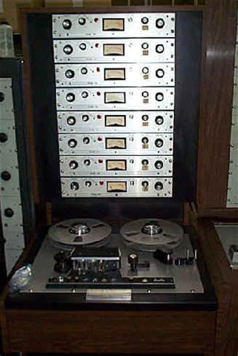 scully  tape machine