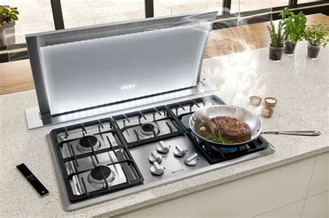 jenn air accolade downdraft cooktops summoned from