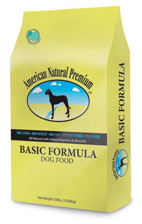 american premium food american premium basic formula food wisconsin humane society