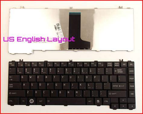 Keyboard Toshiba L600 L630 L635 L640 L640d L645 L645d L730 L735 L740 new keyboard us version for toshiba satellite l630 l635 l640 l640d l645 l645d l730 l735