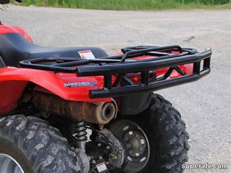 honda rancher 420 bumper honda atv radiator relocation kit honda free engine