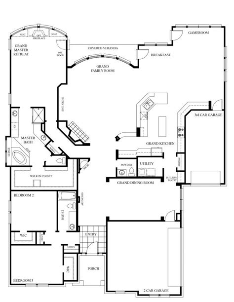 grand homes floor plans grand homes floor plans 28 images grand home floor